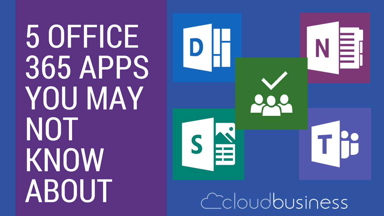What You Didn't know about Office 365 (2)-1